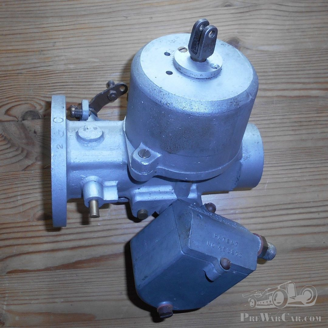 Part Arnott Blower / Supercharger A Variety Of Cars For