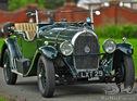 1931 Hotchkiss AM80 Grand Tourer by Gurney Nutting