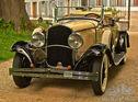 1928 Chrysler 75 Roadster Le Mans