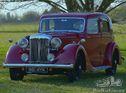 1939 Daimler EL24 Charlesworth Sports Saloon