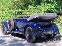 1926 Phantom I 4dr Dual Cowl Tourer 80YC