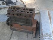 Willys engine-s (and parts) for Willys