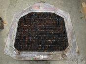 radiators (& parts) for De Dion-Bouton