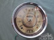 Smiths clock / rev counter / speedo for a variety of British cars