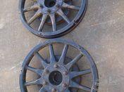 Dodge wheels / tyres ( & parts) for Dodge