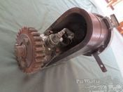 American Bosch magneto (parts) for a variety of American cars
