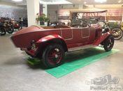 Rolland-Pilain B25 Torpedo Sport 1927 for sale