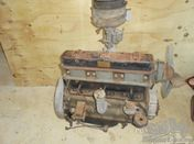 Rover engine-s (and parts) for Rover