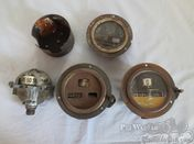 North East clock / rev counter / speedo for a variety of American cars
