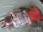 International Harvester magneto (parts) for A variety of tractors