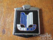 Triumph badges for Triumph
