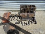 Rugby engine-s (and parts) for Rugby