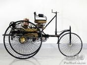 Benz 1886 for sale