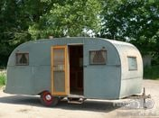 Camptrailer 1941 for sale