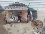Studebaker engine-s (and parts) for Studebaker