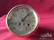 Watford (Nicole Nielsen & C° Ltd) clock / rev counter / speedo for a variety of British cars