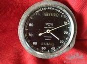 Talbot clock / rev counter / speedo for Talbot