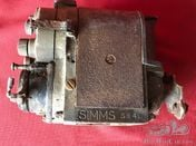 Simms magneto (parts) for A variety of cars