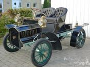 Cadillac one cylinder Runabout 1905 for sale