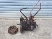 Buick engine & gearbox for Buick
