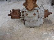 Wolseley gearbox (& clutch) for Wolseley