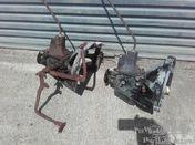 Essex gearbox (& clutch) for Essex