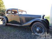 Park Ward coachwork (or parts) for Bentley