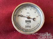 Eureka gauges for Morris