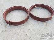 Pontiac wheels / tyres ( & parts) for Pontiac