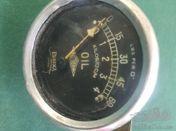 Eureka gauges for Singer