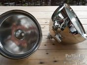 Rotax headlights for A variety of cars