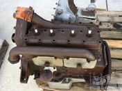 Engine for 12 hp Bean No 7154