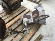 4-speed gearbox for a mid 1920s Bean 12 or 14 hp