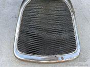 1920s radiator for 14 hp Bean