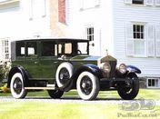 1927 Rolls Royce Springfield Phantom 1