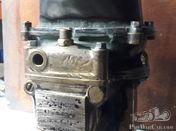 Hispano Suiza carburettor