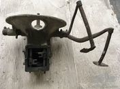 Fiat 509 incomplete gearbox