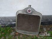 Minerva radiator