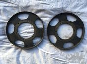 De Dion Bouton mechanical parts