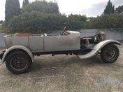 1923 Minerva 30hp -type WW -tourer
