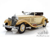 1930 ISOTTA FRASCHINI 8A SS CASTAGNA ROADSTER