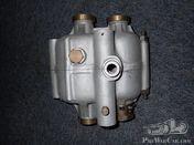 De Dion Bouton Vis a Vis gearbox casting