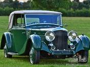 Classic Bentley for sale | Find your pre-war car | PreWarCar com