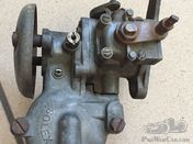 SOLEX 30 AHD for Salmson or oder French Cars
