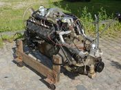 Cadillac V8 – 1922 Engine