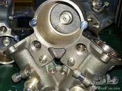 Carburetor Memini DOA Doppio corpo