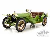 1909 PEERLESS MODEL 25 RACEABOUT