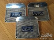 Stepplates for 1920s and 1930s Fords