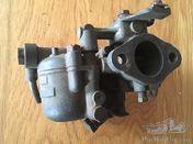 Solex 30mm sidedraught carburetor