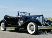 Classic Packard for sale | Find your pre-war car | PreWarCar com